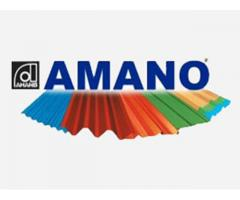 Amano Lanka Engineering (Pvt) Ltd