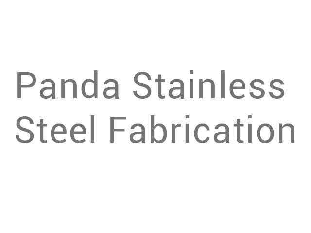 Panda Stainless Steel Fabrication