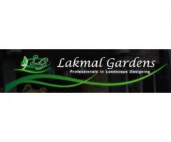 Lakmal Gardens