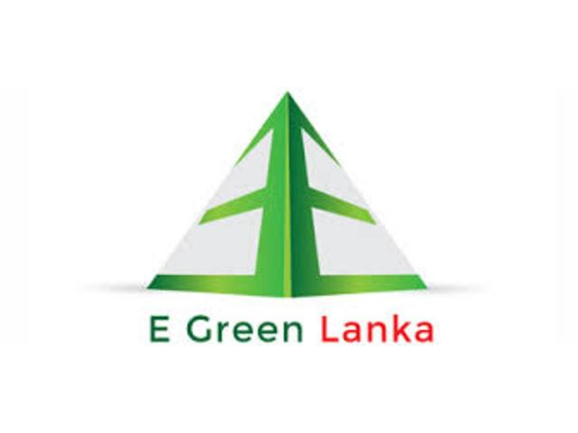 E Green Lanka