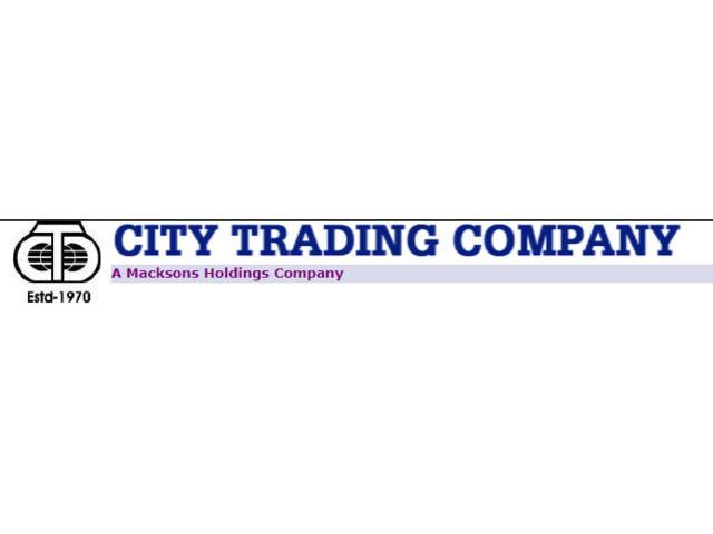 City Trading Company