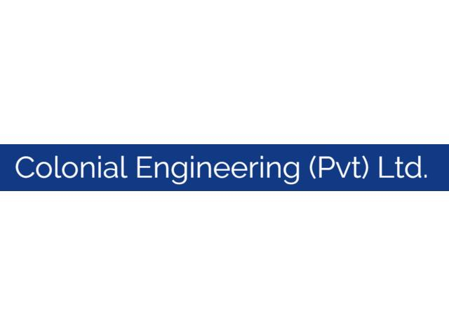 Colonial Engineering (Pvt) Ltd.