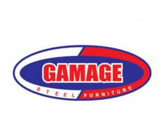 Gamage Steel Furniture